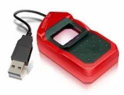 Usb Device MORPHO E_1300 FINGER PRINT SCANNER, User Capacity: Upto 5000, Model Name/Number: E3_1300