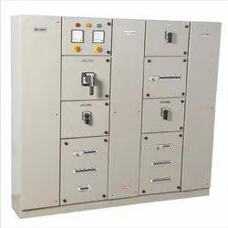 Control Panel Fabrication