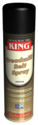 KING Treadmil Lubricant Spray