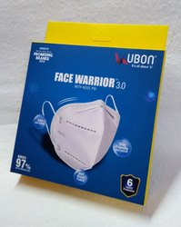UBON FACE MASKS