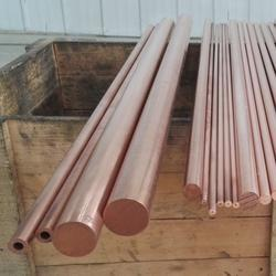Beryllium Copper C17510 Rod