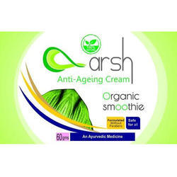 Arsh Ayurvedic Anti-Aging Cream for Personal