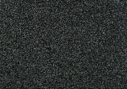 Pan India Impala Black Granite Slab, Solid, Thickness: 20 mm