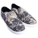 Men Canvas Shoe