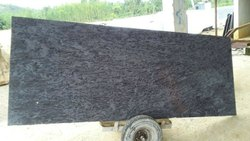 Vizag Blue Granite, Thickness: 15-20 mm