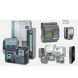 Siemens automation system