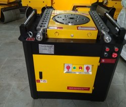 32mm Automatic Rebar Bending Machine