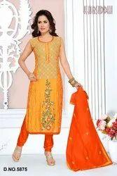 96c261d86c Ladies Cotton Suit in Mumbai, लेडीज कॉटन सूट ...