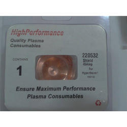 High Performance Quality Plasma Consumables