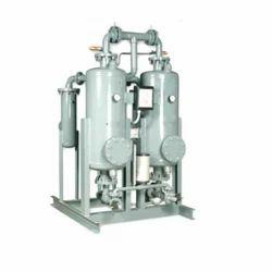 Heatless Air Dryers