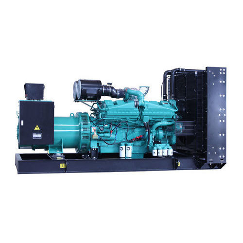 electric generator how it works. SK Mechanical Works 20 KVA Electric Open Diesel Generator Electric Generator How It Works