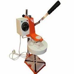 Sepack Foil Sealer Machine
