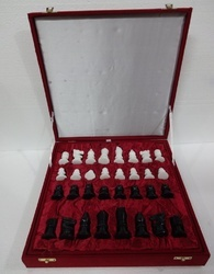 Unique Marble Chess Sets