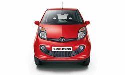 GenX Nano Car
