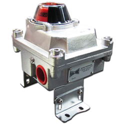 Valtorc Explosion Proof Limit Switch Stainless Steel