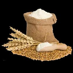 Wheat Atta - 5Kg Pack, For Grocery
