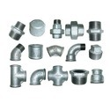 Welded Forged Alloy Steel Fittings