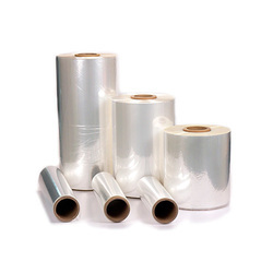 LDPE Wrapping Film