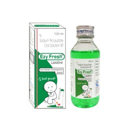Sodium Picosulfate Oral Solution BP