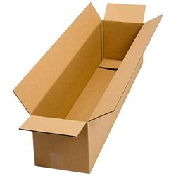 Double Wall Heavy Duty Corrugated Box