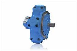 Hydraulic Motor- IAMD Series