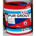 2 component PU Injection Grout