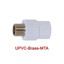 UPVC Brass MTA