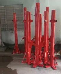 Aluminum Powder Coating