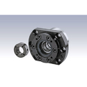 WBK Type Support Ball Screw
