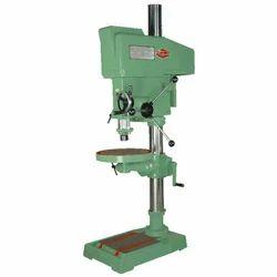 Automatic Fine Feed Pillar Drill Machine