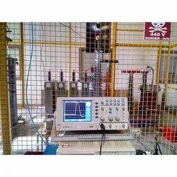 High Voltage Impulse Generator