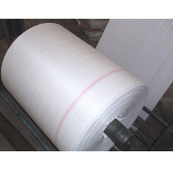HDPE Unlaminated Woven Fabric, For Making Sack