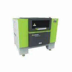 Yueming CMA0604-B-A Laser Engraving Machine