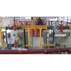 LPG Lot Manifold