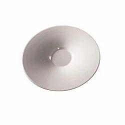 Polycarbonate Saucer Plate