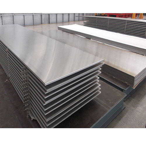 8mm Thick Aluminium Plate 100 x 400mm cut to size  6082