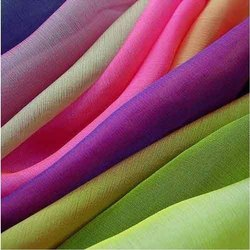 100% Silk Chiffon