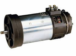 Series Wound Motor