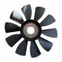 Cummins Engine Radiator Metal Plastic Fiber Fan Multi-Wing Hascon-Wing BorgWarner Wing-Fan