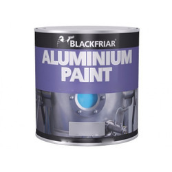 Heat Resisting Aluminum Paints