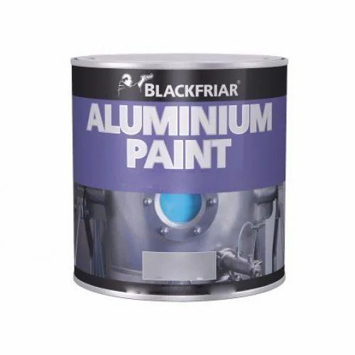 Berger Aluminium Heat Resisting Aluminum Paints Brush Metal Rs 195 Litre Id 10543987533