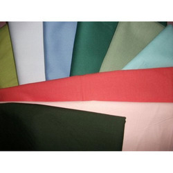 Plain 100% Polyester Knitted Fabric, GSM: 100-150 GSM And 150-200 GSM