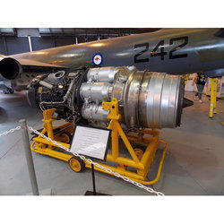 Aircraft Engines - Airplane Engines Latest Price
