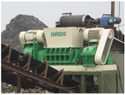 Biomass Shredders