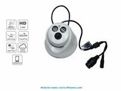 Foscam Fi9852p Wired Mini HD Camera - White