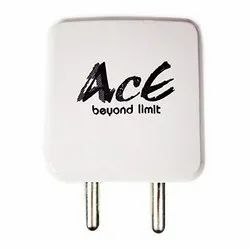 ZESTA White ACE Fast Charger