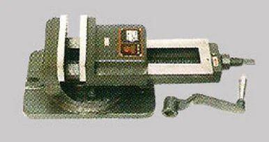 Swivel Angle Table & Universal Milling Machine Manufacturer from Nashik