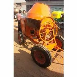 3 HP Concrete Mixer