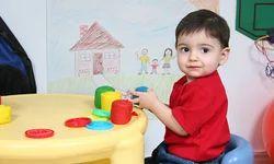 Kindergarten Programmes