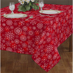 X Mas Table Cloth